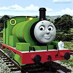 Percy the Tank Engine